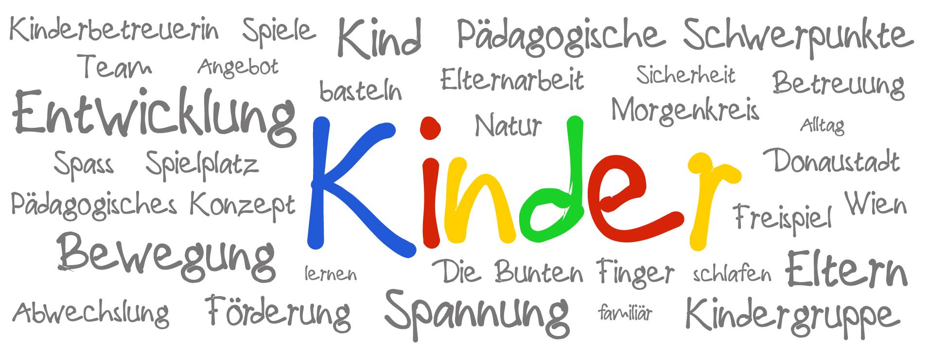 KiGru Kinder Schrift